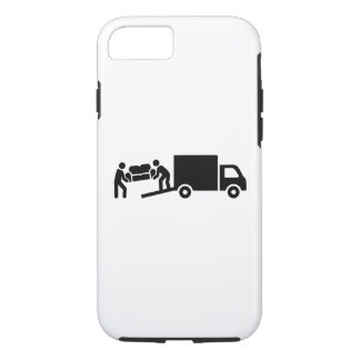 Mover iPhone 8/7 Case