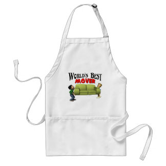 Movers Aprons