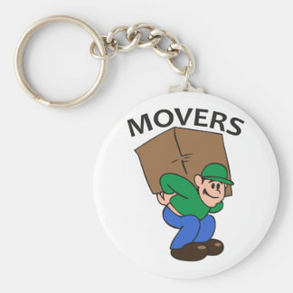 MOVERS KEY CHAIN
