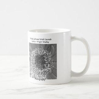 Movie Actress Ishah Black and White Photography Coffee Mug