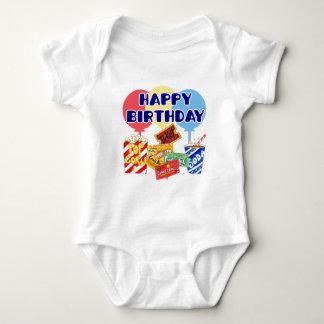 Movie Birthday T-shirts