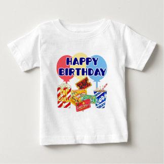 Movie Birthday Shirts