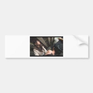 Movie Bumper Sticker