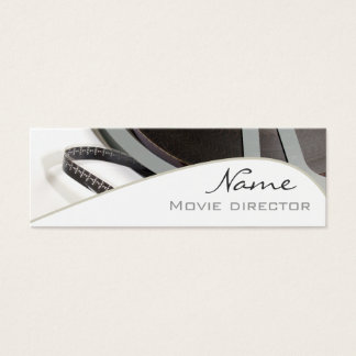 Movie Business Card