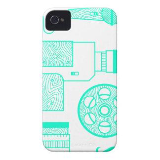 Movie Case iPhone Carcasa Para iPhone 4 De Case-Mate