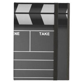 Movie Clapboard iPad Air Case