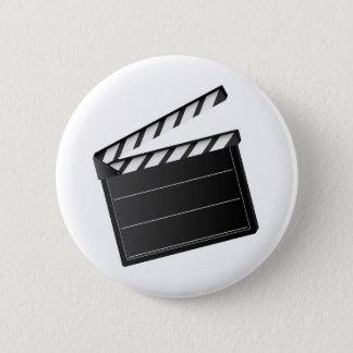 Movie Clapper Button