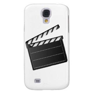 Movie Clapper Samsung Galaxy S4 Cover