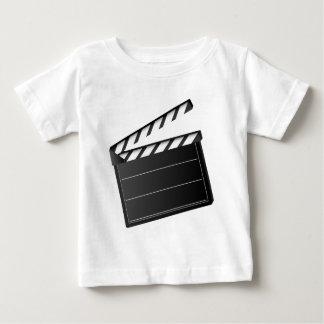 Movie Clapper Infant T-shirt