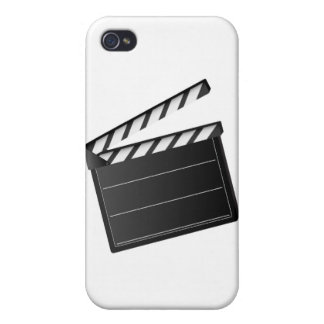 Movie Clapper iPhone 4/4S Cover