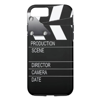 Movie Clapper iPhone 7 case