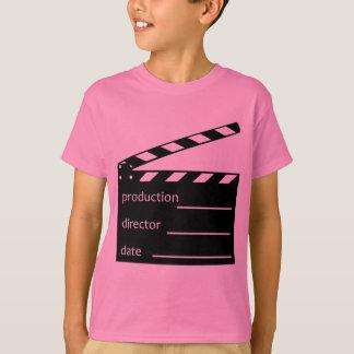 Movie clapper T-Shirt