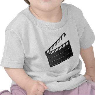 Movie Clapper Shirt