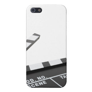 movie clapperboard action cases for iPhone 5
