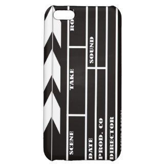 Movie Clip Board Hollywood Custom Iphone 5 Case