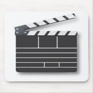 movie clip board mouse pad