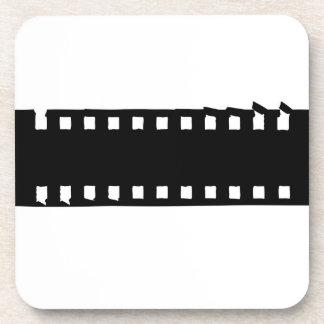 movie Cork Coaster