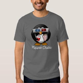 Movie Critic - T-shirt