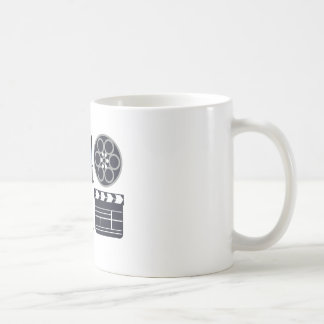 Movie Director Coffee Mug