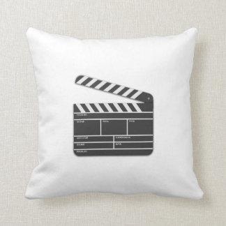 Movie Director Cut Board Pillows