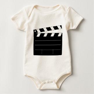 Movie Director, Filmmaker, Take 1 Baby Bodysuit
