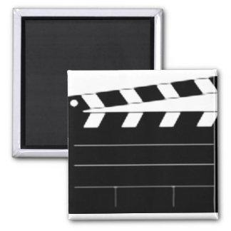 Movie Director, Filmmaker, Take 1 Magnets