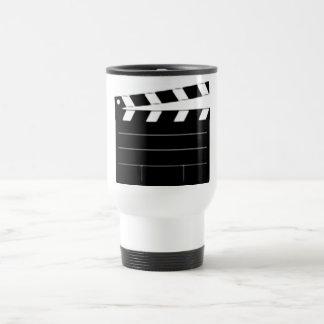 Movie Director, Filmmaker, Take 1 15 Oz Stainless Steel Travel Mug