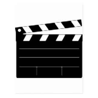 Movie Director, Filmmaker, Take 1 Postcard