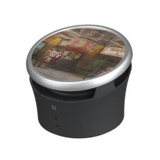 Movie - Double feature 1942 Bluetooth Speaker