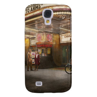 Movie - Double feature 1942 Galaxy S4 Cover