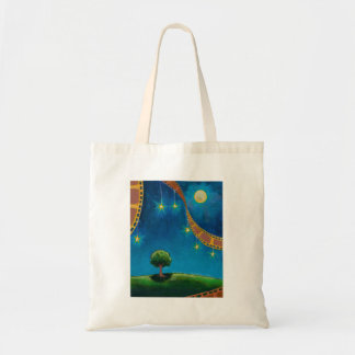 Movie film photography art fun landscape painting tote bag