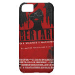 Movie Gifts from Libertaria iPhone 5C Cases