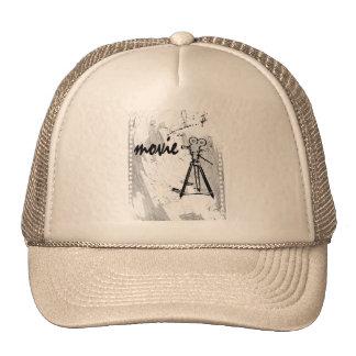 Movie - Hat