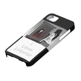 Movie iPhone SE/5/5s Case