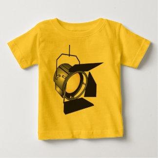 Movie Light Baby T-Shirt