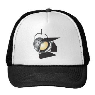 Movie Light Trucker Hat