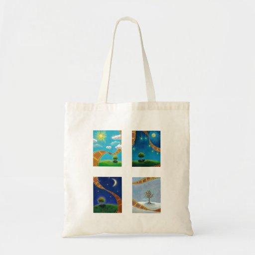 Movie lover photographer art film strips paintings bags