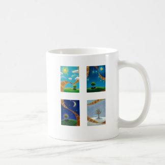 Movie lover photographer art film strips paintings coffee mug