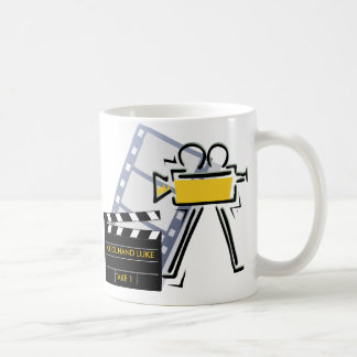 MOVIE LOVERS MUG
