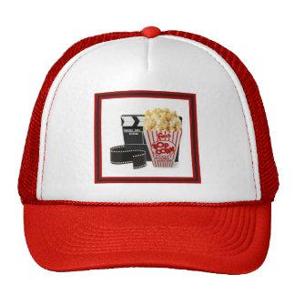 Movie Magic Cap Mesh Hat