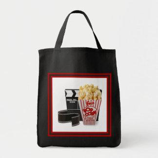 Movie Magic Tote Bag