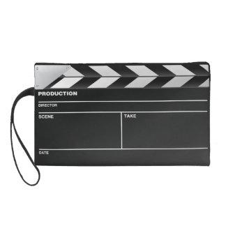 Movie maker Clap Board Wristlets