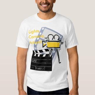 Movie Makers Tshirt