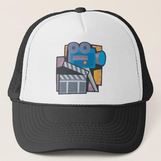 Movie Making Trucker Hat