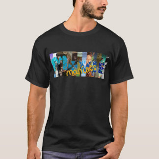 Movie Maniac T-Shirt