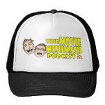 Movie Mishmash Hat
