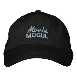 MOVIE MOGUL cap