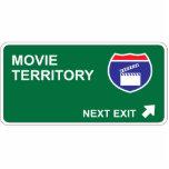 Movie Next Exit Cut Out