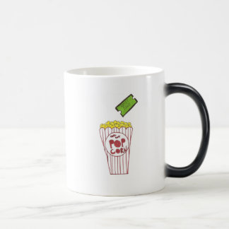 Movie Night Mug