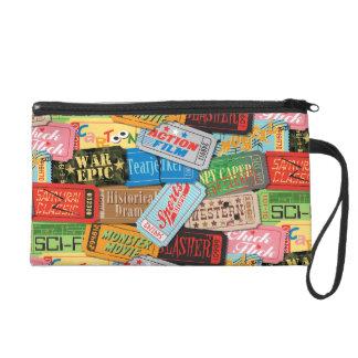 Movie Night Multi-Ticket Bag